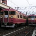Photos: #474 富山港線475系 金サワA19F・A16F 2006.2.21/1