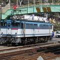 #496 JR貨物 EF65 1058 2007.3.13