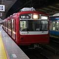 Photos: 京浜急行電鉄デハ802-3 2011-4-22