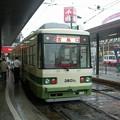 Photos: 広島電鉄C#3801ACB 2003-8-28