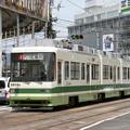 Photos: #908 広島電鉄C#3908 2003-8-27/1