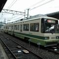 Photos: #914 広島電鉄C#3804 2003-8-28