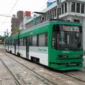 Photos: #952 広島電鉄C#3952ACB 2003-8-27