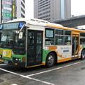 写真: 都営バスC-C200(練馬22か6987) 2009-8-2/2