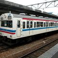 Photos: 國鐵廣嶋クハ105-104 2003-8-27