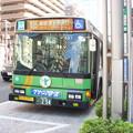 Photos: 都営バスS-F451(足立200か-254) 2007-9-15