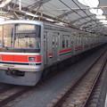 Photos: 東京急行電鉄3009F(クハ3109) 2012-10-26