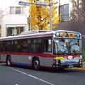 Photos: 東急バスT1330 2013-12-16