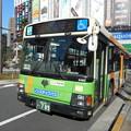 Photos: 都営バス P-K482 2016-3-17