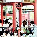 南京町diary