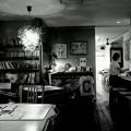 Photos: 部屋の灯り