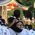 祇園祭 御幸祭