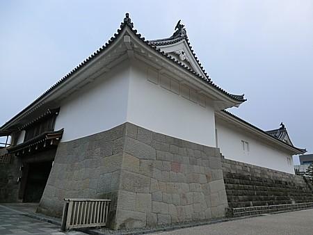 駿府城二ノ丸