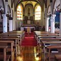 写真: カトリック神ノ島教会(8)
