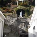写真: カトリック神ノ島教会(6)
