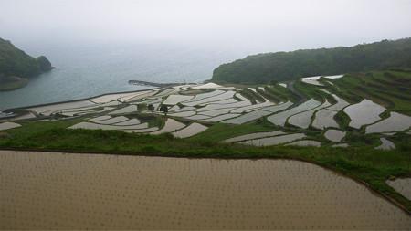 土谷棚田(4)