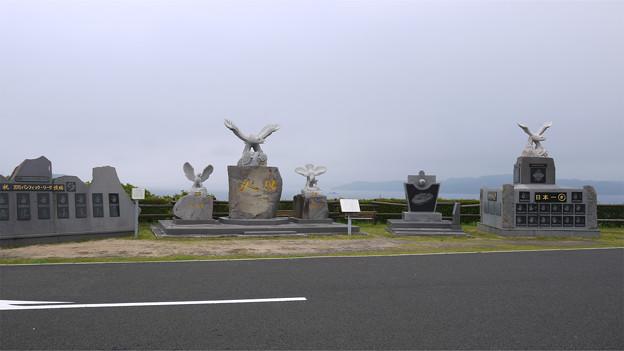 写真: 鷹島モンゴル村(2)