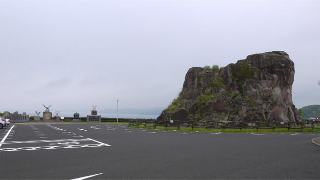 写真: 鷹島モンゴル村(1)