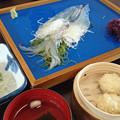 写真: お魚処玄海 in 呼子(1)