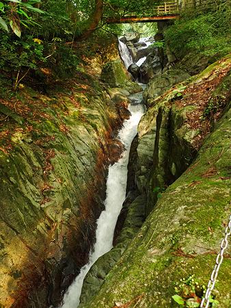 観音の滝(16)