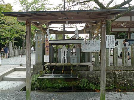 阿蘇神社~2010年夏(8)