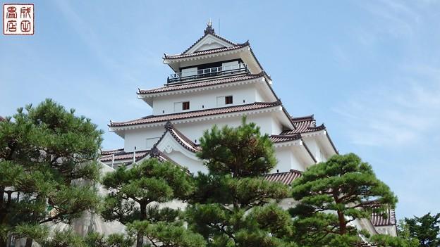 鶴ヶ城02