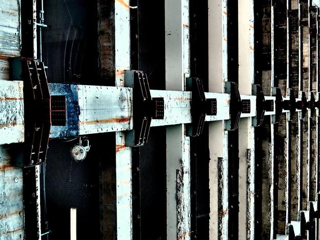 ~Steel frame(鉄骨)~