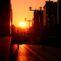 写真: ~今朝はなぜか「人生の空から」~~おはようございます~♪