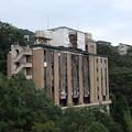 【廃墟】ホテルサンヒルズ相模湖(2006年)