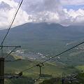 Photos: 車山