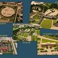 金沢城 金沢21世紀美術館 しいのき迎賓館 石川県立歴史博物館 ジオラマ