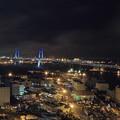 マリンタワーから 夜景