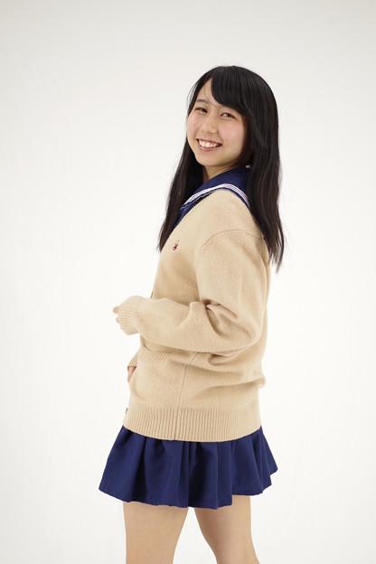 Photos: 蓮水真希さん