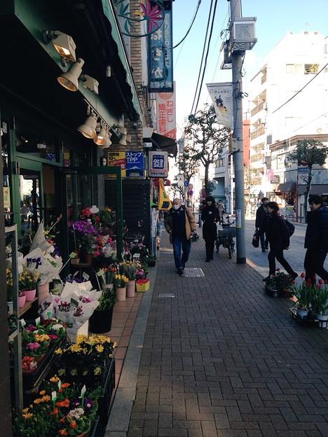 デレマス聖地 その9(三軒茶屋)