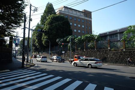 東大弥生キャンパス