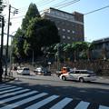 写真: 東大弥生キャンパス