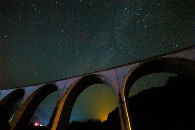 写真: 虎臥城大橋