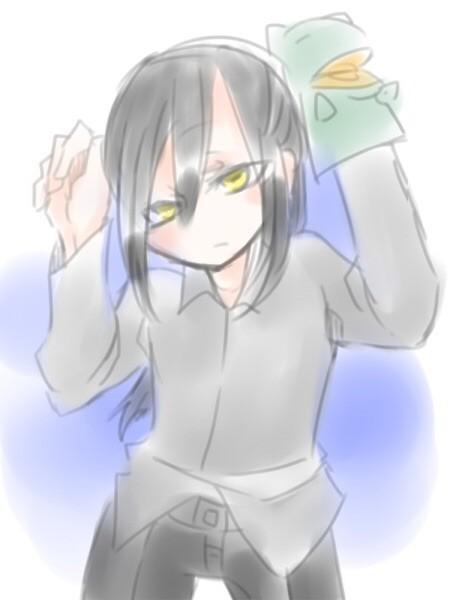 (90)九沓由紀ーくくつゆうき