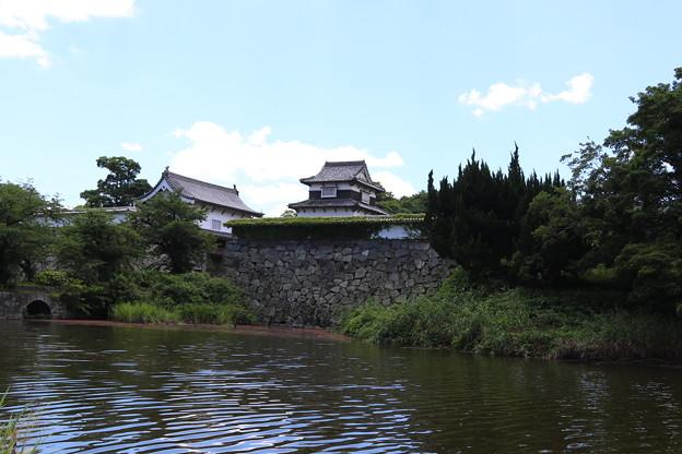 福岡城跡(1)