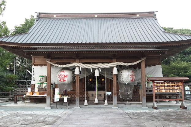 三柱神社(2)