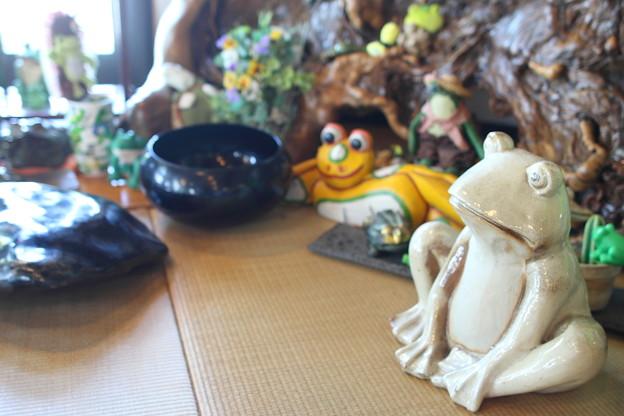 かえる寺のかえる部屋(5)