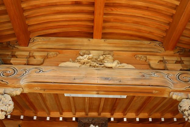 諏訪神社(1)