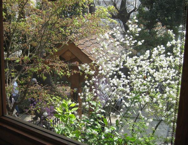 13.12 窓からの眺めs