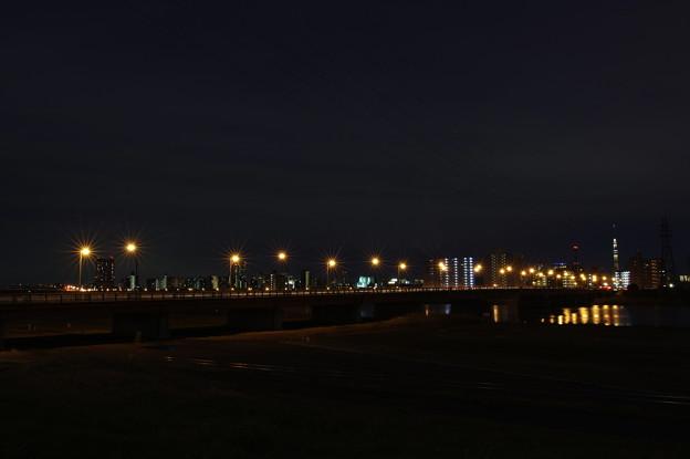 Photos: 西新井橋