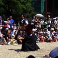 Photos: 演舞 信長の舞