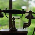Photos: 鳴らない電話