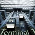 Photos: Terminal 1