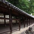 Photos: 吉備津神社 回廊-3