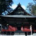 Photos: 三峯神社 拝殿
