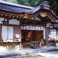 Photos: 狭井神社 拝殿